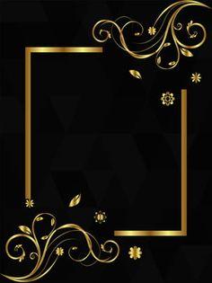 Gold And Black Background, Smoke Background, Light Background Images, Background Design Vector, Flower Background Wallpaper, Creative Background, Glitter Background, Logo Background, Flower Backgrounds