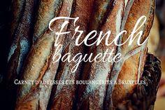 Les boulangeries à Bruxelles