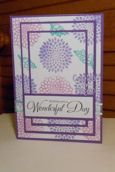 Triple time Stamping, Australian Simply Cards Magazine Freebie, Inkylicious stamps