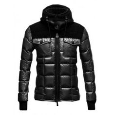 Moncler Lazare Down Jacket Fashion Men Short Black Cheap Moncler Outlet Store Moncler Jacket Mens, Canada Goose Fashion, Casual Outfits, Summer Outfits, Fall Outfits, Mens Down Jacket, Down Coat, Jacket Style, Jackets For Women