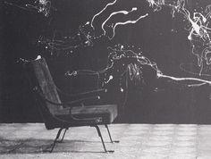 """aqqindex: """"Ignazio Gardella, Digamma, for Gavina, 1956 """""""