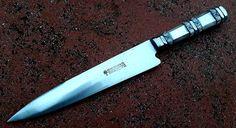 Kitchen Knives, Cabo, Knives