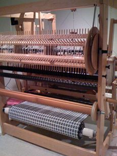 avl weaving loom 16 shaft
