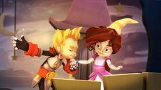 Dragonboy – Un joli court métrage d'animation 3D