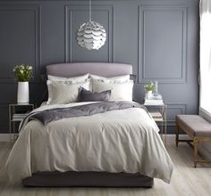 Sleep Well: Create a Tranquil Bedroom - Gilt Home