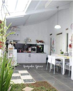 30 Ideas For Diy Outdoor Kitchen Plans Dining Rooms Outdoor Kitchen Plans, Outdoor Kitchen Design, Home Decor Kitchen, Kitchen Interior, Home Kitchens, Diy Kitchen, Modern Kitchens, Home Room Design, House Design