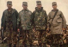 Sekilas Profil dan Biodata Prabowo Subianto Djojohadikusumo Timor Timur, Founding Fathers, Armed Forces, Military Jacket, Dan, Outdoor Blanket, History, Film, Profile