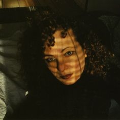 'Self portrait in my room' (1994) by American photographer Nan Goldin (b.1953). via Artspace | Art 101: The Art of Disguise? How Self-Portraiture Went Undercover