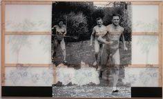 Sigmar Polke - Guardian of the Threshold, 2003