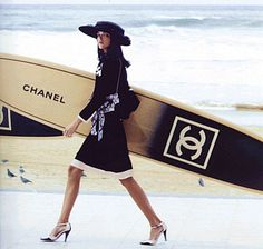 Channel Surfboards