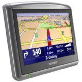 TomTom ONE XL 4.3-Inch Bluetooth Portable GPS Navigator (Electronics)By TomTom