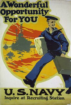 World War 1 and the Evolution of Advertising