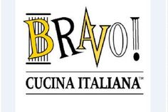Enter to win a $25 BRAVO! CUCINA ITALIANA Restaurant Gift Card. #Giveaway Ends 7/31