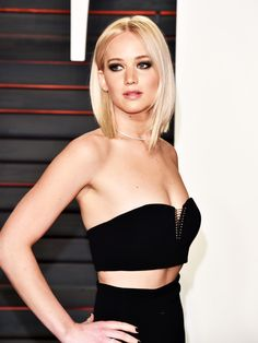 Jennifer Lawrence's Trainer Shares His 3 Best Fitness Tips via @ByrdieBeauty
