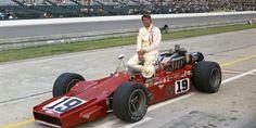 1970 Ronnie Bucknum
