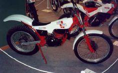 Gas Gas Halley 325 PXG 1986 Motos Trial, Trial Bike, Trials, Motorcycles, Vehicles, Vintage, Dirt Biking, Rolling Stock, Motorcycle