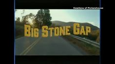 Big Stone Gap is rolling out the red carpet for the national release of a movie that bears the name of the southwest Virginia community.