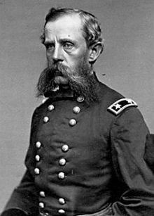 Pennsylvania USMA Class of Awarded the Medal of Honor for his actions at the Battle of Jonesboro. American Civil War, American History, Siege Of Yorktown, Civil War Books, Medal Of Honor Recipients, Union Army, Major General, War Image, Civil War Photos
