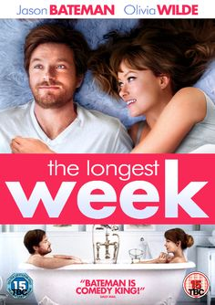 The Longest Week - Jason Bateman & Olivia Wilde