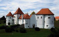 Varaždin - stari grad - Tourism in Croatia - Wikipedia, the free encyclopedia