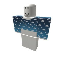 Customize your avatar with the Cloud Crop Top and millions of other items. Mix & match this shirt with other items to create an avatar that is unique to you! Roblox Codes, Create An Avatar, Cool Sweaters, Coding, Clouds, Crop Tops, Games, Baby Clothes Girl, Game