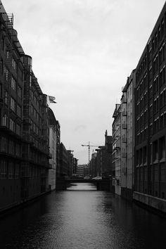 Hamburg// Elbe