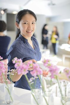 Janice Wong 2:AM Dessert Bar © DR