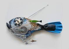 mario zeus fish, stefano pilato