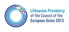 On the and of December, the city of Vilnius (Lithuania) hosted the closing conference of the European Citizens' Year. Corporate Design, Civil Society, Logo Google, Thing 1 Thing 2, Civilization, Presidents, Identity, Lithuania, Social Media