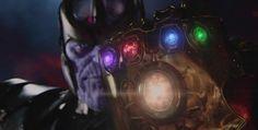 Vingadores: Guerra Infinita - James Gunn é confirmado como produtor do filme, A confirmação de James Gunn como produtor do filme, ficou por conta de Zoe
