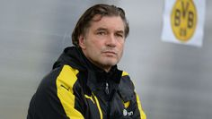 Michael Zorc has claimed that Champions League qualification is the Borussia's…