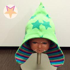Zwergen-Mütze