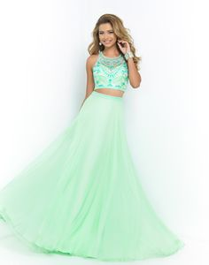 Shop for Blush prom dresses and evening gowns at Simply Dresses. Blush sexy long prom dresses, designer evening gowns, and Blush pageant gowns. Two Piece Gown, Prom Dresses Two Piece, Prom Dresses 2015, Formal Dresses, Rent Prom Dresses, Prom Gowns, Short Dresses, Crop Tops Y Faldas, Pretty Dresses