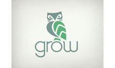 Grow #Logo