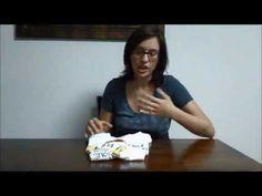 "Video Podcast: ""Bookworm Chic""  www.elementaryschoolcounseling.org"