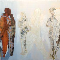 """""""Crossways"""" by Lisa Chandler Artist Art, Art For Sale, Lisa, Painting, Painting Art, Paintings, Drawings"""