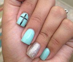 Veja dicas para fazer as unhas em casa e inspire-se em algumas imagens de nail art