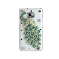 Handmade hard case for Samsung Galaxy S3 Bling by CheersCases, $19.99