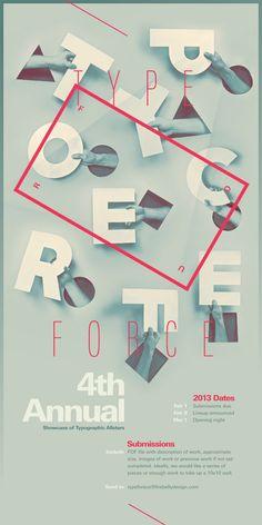 Typeforce 4