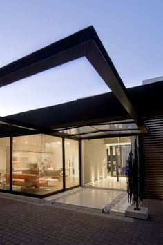 House Mosi,Courtesy of Nico van der Meulen Architects