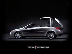 My Pontiac G6 Convertible... #Pontiac G6 http://www.windblox.com