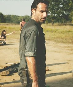 The Walking Dead The Walking Dead The Walking Dead - Click image to find more Film, Music & Books Pinterest pins