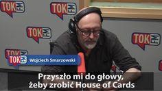 """""""Mniej marmurów więcej paździerza"""" czyli House Of Cards z Wiejskiej wg Smarzowskiego? #TOKFM #radio #Smarzowski #WojciechSmarzowski #film #filmmaker #serial #HouseOfCards #sejm #Polska #polityka #politicalfiction #rozmowa #kultura #słuchamy #słuchajcie #radiotokfm #TOKFM"""