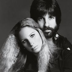 Jon Peters and Barbara