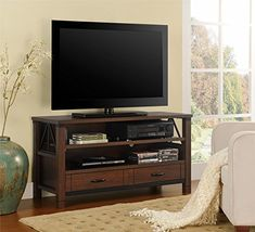 53 Best TV Stands images   Television stands, Tv stand console, Tv ... 0e4b8cc345f2