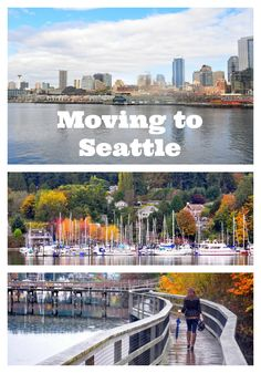 Moving to Seattle in the fall? Here are some tips to keep in mind. I Location Highlights