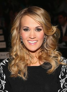 Carrie Underwood Hair, Makeup, and Skin Care Tips | POPSUGAR Beauty