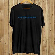 d98178da5 Northrop Grumman Army Radar System Co Logo Mens Black T-shirt #fashion  #clothing