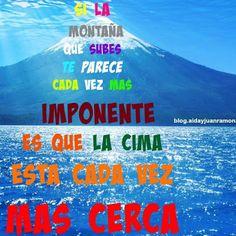 Nunca te detengas... #trabajadesdecasa #negociosonline #internetmarketing #aidayjuanramon