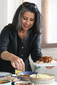 Newly obsessed with the Egyptian dish koshari and want to make it at home. Seems easy enough! (Photo Credit: Thomas Hartwell for The Guardian)